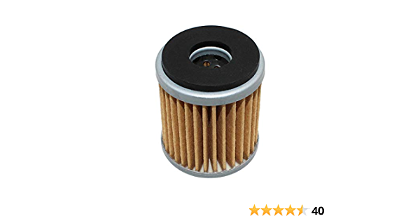 Road Passion Oil Filter For Yamaha Yzfr125 2008 2015 Wr125 X 2009 2015 Wr125r 2009 2015 Auto