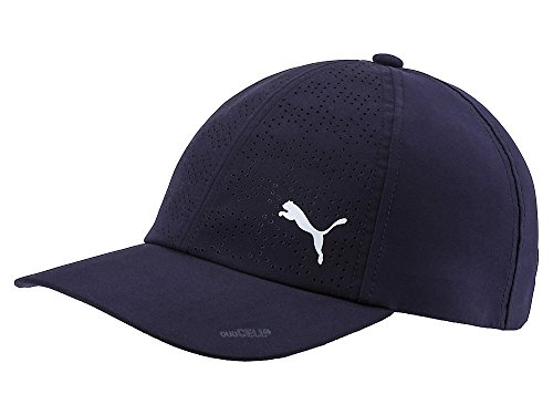 Puma DouCell Cap adjustable Herren navy
