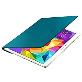 Samsung Simple Custodia per Tab S 10.5, Blu