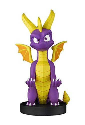 Cable guy Spyro the dragon, soporte de sujeción o carga para mando...
