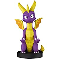 Spyro The Dragon - Figurine Cable Guy Spyro - 20cm