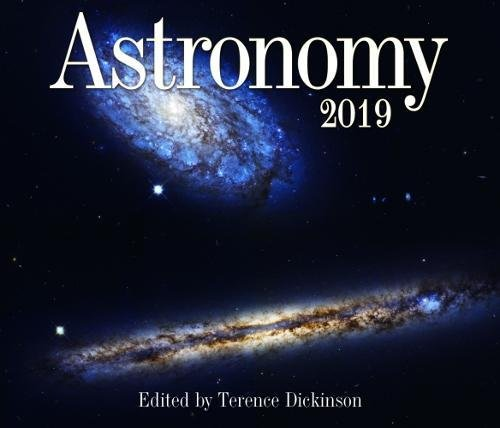 Astronomy 2019 par Terence Dickinson