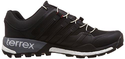 adidas Herren Terrex Swift R Gtx Outdoor Fitnessschuhe core black/ftwr white/vista grey s15