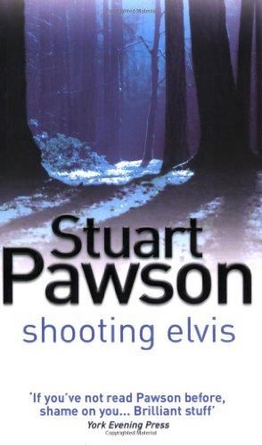 Shooting Elvis (DI Charlie Priest Mystery)
