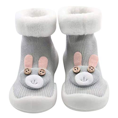 Mitlfuny Bebé Niños Niñas Invierno Zapatos Niño