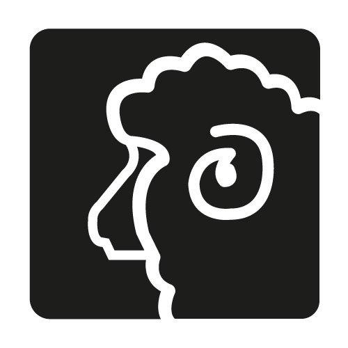 VAUDE Seamless - Pantaloni termici aderenti da donna, Nero (nero), 44