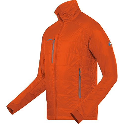 Mammut Eigerjoch Pro IS Jacket men orion Orange