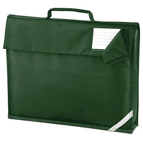 Quadra, Borsa bambini Bottle Green