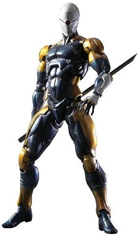 Figurine 'Metal Gear Solid' Play Arts Kai - Cyborg Ninja