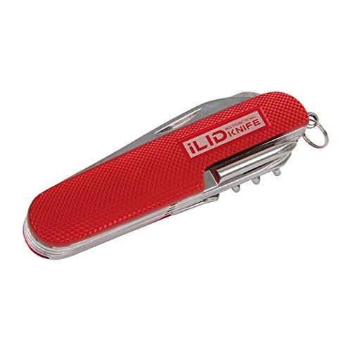 Preisvergleich Produktbild Small Foot Company 6867 - Entdeckerspielzeug - Taschenmesser