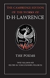 [Poems 2 Volume Hardback Set: Variorum v. 2] (By: D. H. Lawrence) [published: April, 2013]