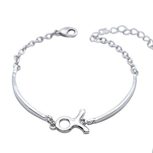 LFF Armband Weibliche Einfache süße Männer und Frauen Armband Liebhaber Paar...
