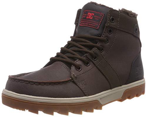 Bild von DC Shoes Herren Woodland Skateboardschuhe