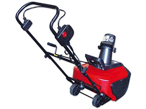 Schneefräse Elektromotor 2000 Watt -...