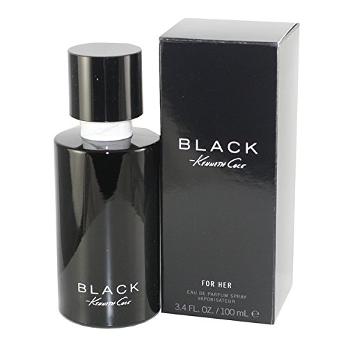 Kenneth Cole - Black For Women 100ml EDP -