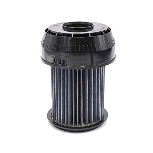 vhbw Staubsaugerfilter für Bosch BGS 61466/01 Roxx`x Pro Energy, 6146601, 618 M1, 61842, 6220 GB/01, 62232, 6225, 6225 GB/01 Staubsauger, Luftfilter