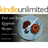 Fast and Easy Egyptian Recipes