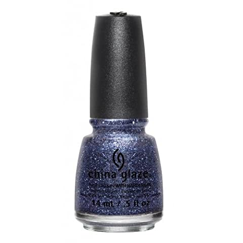 China Glaze Collection The Great Outdoor Vernis à Ongles Let's Dew It 14 (China Glaze Nail Lacquer)