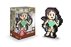 Light up your world with Pixel Pals: collectible pixel-art renditions of your favourite iconic characters! We want you to show off what you love and shine bright with Pixel Pals. Pop in a couple AAA batteries and youre all set. Equipped with a high ...