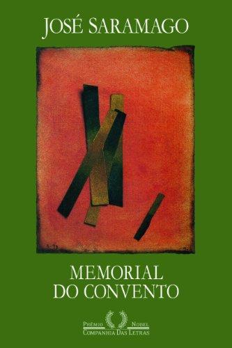 Memorial do Convento (Em Portuguese do Brasil)