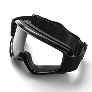 Dcolor T815-39 Lunettes Goggles Protection Moto Velo Motocross Enduro Ski Airsoft Sport