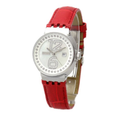 Mido Women's Automatic Watch M73304397 with Leather Strap