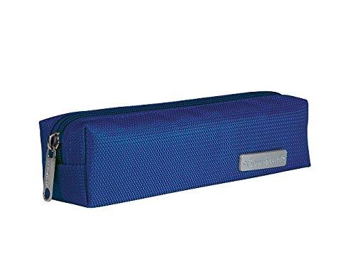 bombata-nylon-trousse-20-cm-bleu