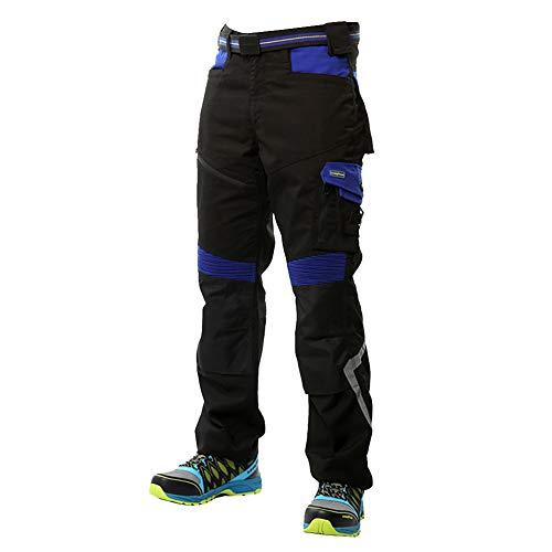 Goodyear Workwear GYPNT010 - Pantalones trabajo hombre