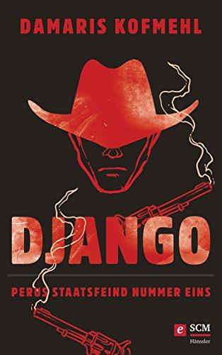 Django von Karl-Heinz Vanheiden