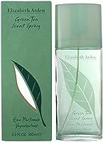 Elizabeth Arden Perfume - Green Tea by Elizabeth Arden - perfume for women - Eau de Parfum, 100ML