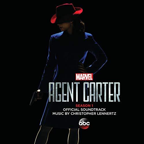 Feine Auge (Marvel's Agent Carter: Season 1 (Original Television Soundtrack))