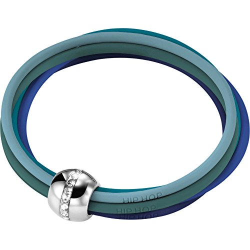 Bracciale BREIL HIP HOP CHEER GREEN&BLUE - HJ0225