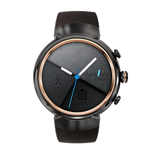 Asus Zenwatch 3 WI503Q-1RGRY0001