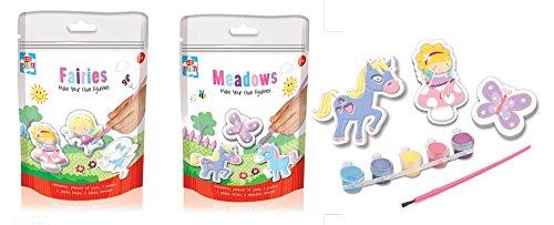 make-your-own-figurines-pony-flowers-6-designs-plaster-of-paris-paints