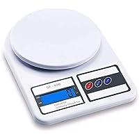 ZHANGYUGE 10Kg Báscula de Cocina Digital Pantalla LCD para Alimentos ...