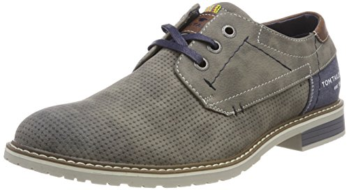 Tom Tailor 4882001, Brogues Homme