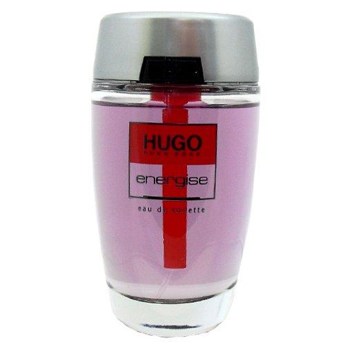 Hugo Boss Energise homme / men, Eau de Toilette Vaporisateur / Spray