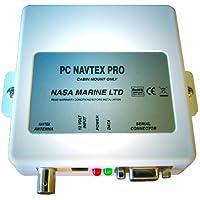 Nasa Navtex Pro Engine 2 Récepteur USB Gris foncé