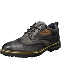 Mens 41bb006-244100 Brogues Dockers by Gerli