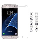 Panzerglas Schutzfolie Film,Tempered Glass for Galaxy S7 S6 A3 A5 A7 Screen Protector Film Explosion Proof for Note 3 4 5 Gla