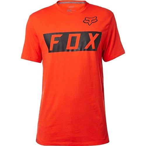 Fox Head Herren T-Shirt FlameRed