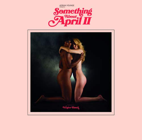 Something About April, Part 2