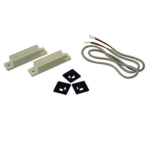 Tripp Lite Kit de interruptores para puerta magnética, para puertas delanteras y...