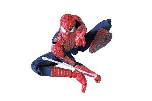 MAFEX The Amazing Spider-Man 2 Figura De Acción 1