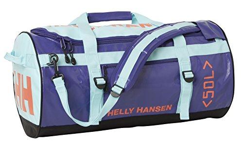 Helly Hansen HH Classic Duffel, Bolsa de deporte, Morado (Lavande), 30 litros