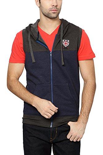 Peter England Grey Jacket
