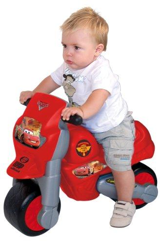 Feber - 800007380 - Vélo et Véhicule pour Enfant - Motofeber Cars 2