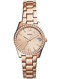 Orologio da Donna Fossil ES4318