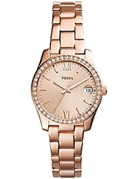 Fossil Damen-Armbanduhr ES4318