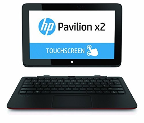 HP Pavilion 11-h112nr x2 Touchscreen 2 in 1